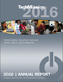 TechMission 2016 Annual Report