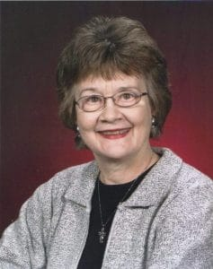 Lorraine Minor